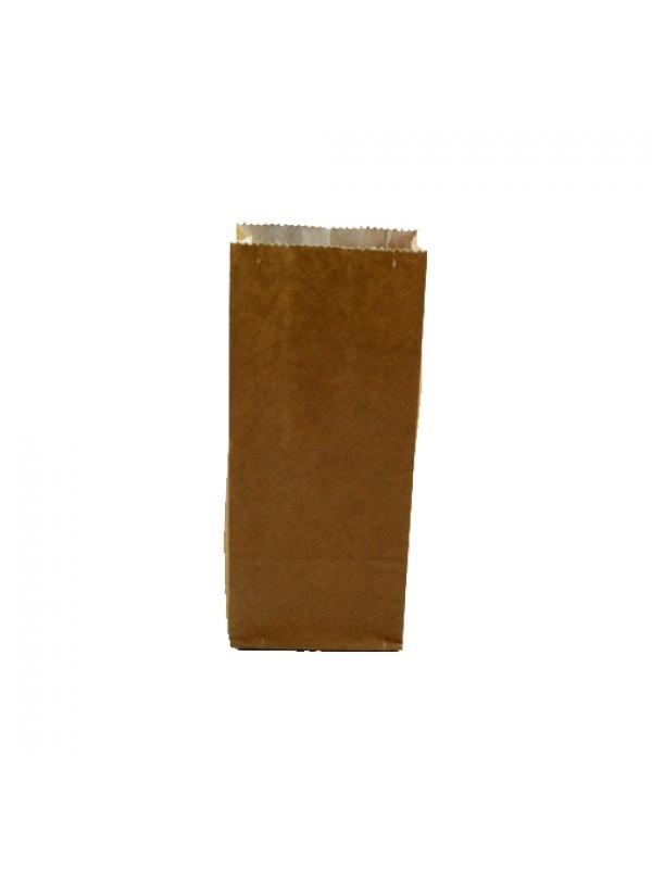 Papirspose 125/250 gr. - 10 stk.