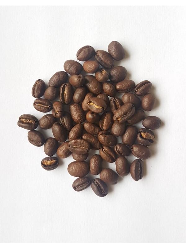 Sæson Espresso, vareprøve 55 gr. hele bønner, ristet-312