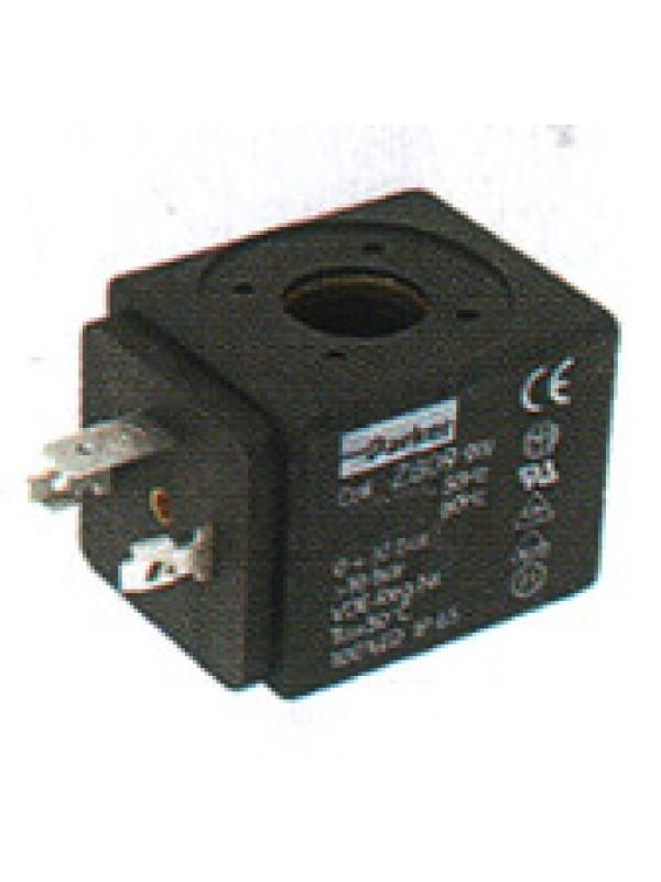Parker KP07 spole t/3-vejs ventil