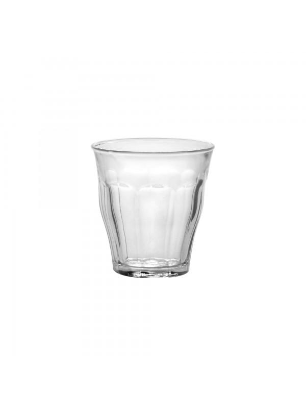 Duralex espressoglas 9 cl.-36