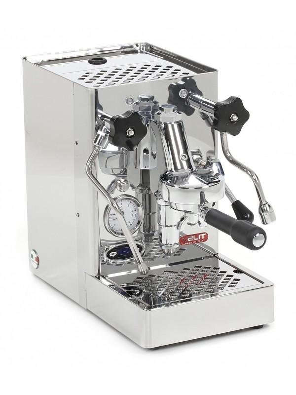 Lelit PL62T espressomaskine E61 m/PID kontrol