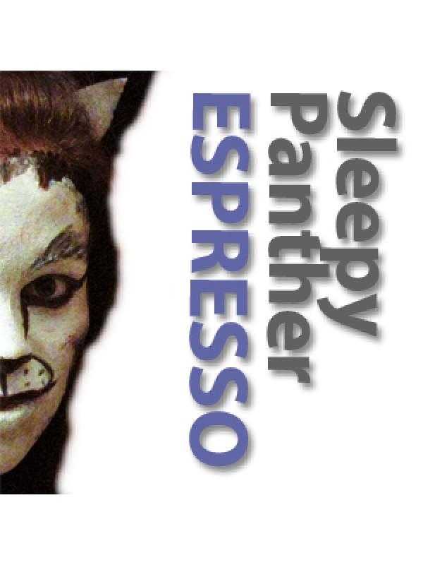 Sleepy Panther Espresso koffeinfri, ristet-37