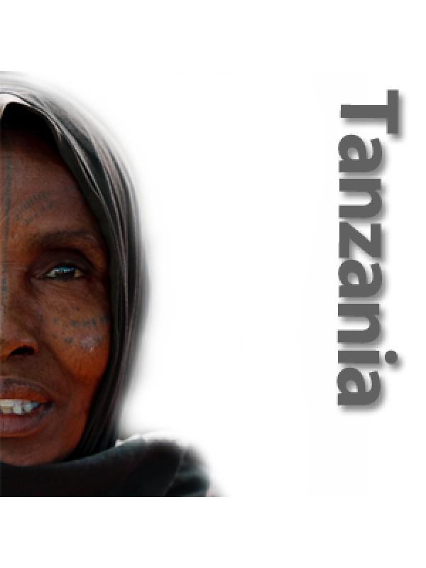 Tanzania Utengule Peaberry ristet-07