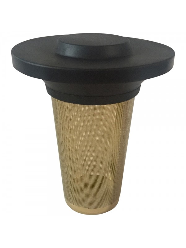 Zip TF500 stort tefilter til kande