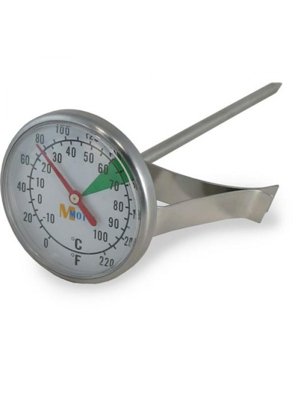Mælketermometer 45mm