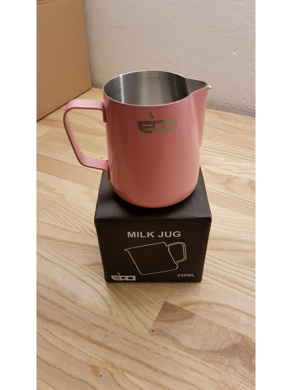 Edo mælkekande 0,35 liter Lyserød-37