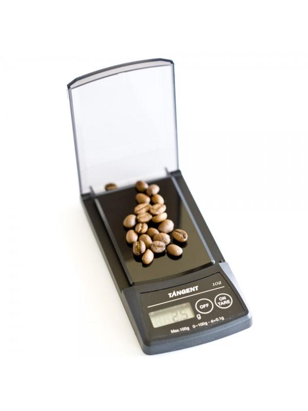 Tangent digital minivægt 0,1 gr.