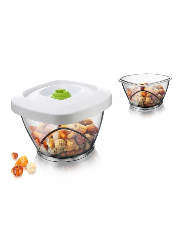 Vacuvin Coffee Saver u/pumpe 250 gr.