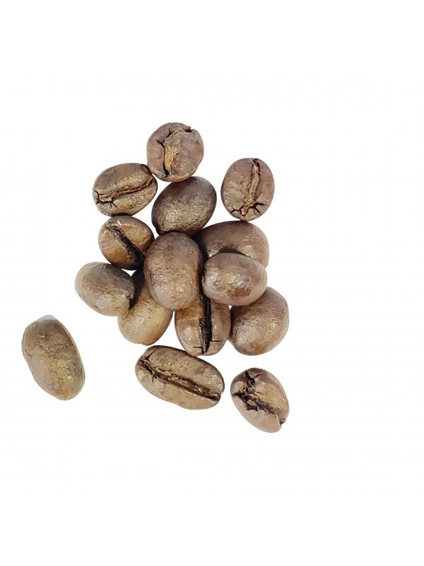 Etiopien Yirgacheffe gr. 1 soltørret, ristet