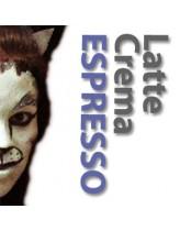 Latte Crema Espresso, ristet-20