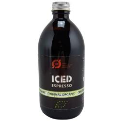 Iced Espresso Økologisk Original 16 shots ½ liter-20