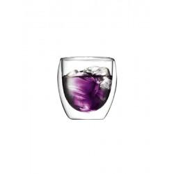 Bodum Pavina 2 stk. te/kaffeglas 0.25 liter-20