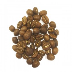 Colombia Cauca Womens Coffee, ristet-20