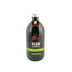 Iced Espresso Koffeinfri Økologisk Original 16 shots ½ liter-20