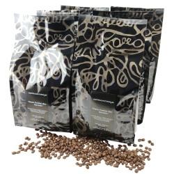 Classic Panther økologisk Espresso 6 kg, hele bønner-20