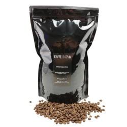 Mint/lakrids kaffe, 1000 gr. hele bønner-20