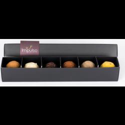 Chokoladekugler i gaveæske-20