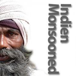 Indien Monsooned Malabar AA, ristet-20