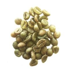 Uganda Robusta gr. 1 rå bønner-20