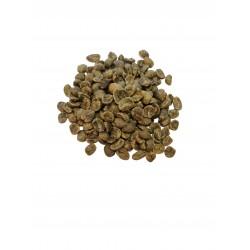 Koffeinfri Mexico CO2, økologisk rå bønner-20