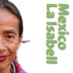 Mexico Chiapas SHG rå bønner-20
