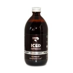 Iced Espresso Original, 16 shots ½ liter-20