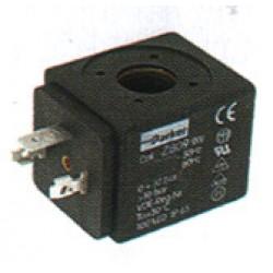 Parker KP07 spole t/3-vejs ventil-20