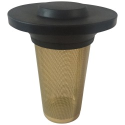Zip TF500 stort tefilter til kande-20