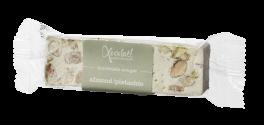 Fransk Nougat mandler/pistacie-20