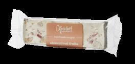 Fransk Nougat mandler/røde frugter-20
