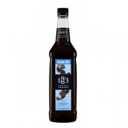 1883 Chokolade sukkerfri sirup 100cl.-20