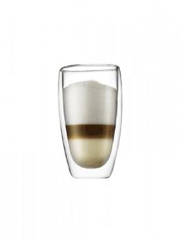 Bodum Pavina 2 stk. te/kaffeglas 0.45 liter-20