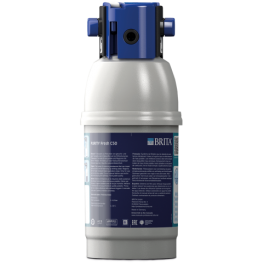 Brita Purity C50 inkl. 30% bypass hoved-20
