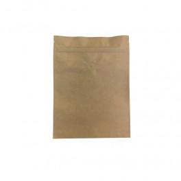 Ventilposer 250 gram brun m/zip 10 stk.-20