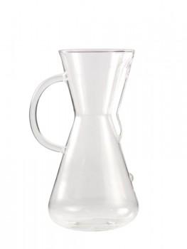 Chemex 3-kops m/glashåndtag-20