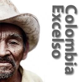 Colombia Supremo Huila, ristet-20