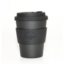 Ecoffee bambuskop, 34 cl, sort-20