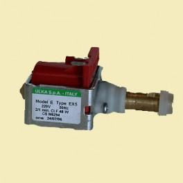 Ulka EX5 vibrationspumpe 230 volt t/espressomaskine-20