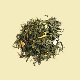 Grøn Mandarin/Vanillie Økologisk-20