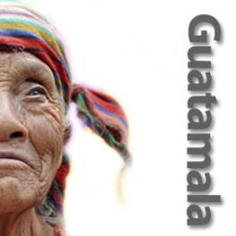 Guatemala Finca Medina, ristet-20