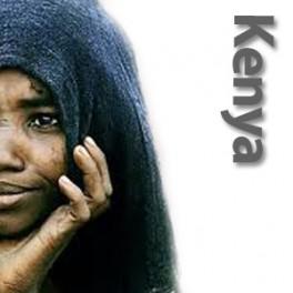 Kenya Matunda AA, ristet-20