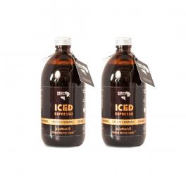 2 x ICED espresso Cream Caramel-20
