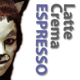 Latte Crema Espresso rå bønner-20