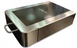 Lelit knockbox/skuffe-20