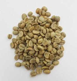 Nepal Katmandu Alpine Coffee Estate rå bønner-20