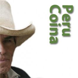 Peru Coinca Arabica rå bønner økologisk-20