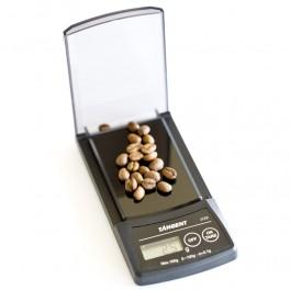 Tangent minivægt 0,1 gr.