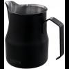 Barletta 0,5 liter mælkekande, sort